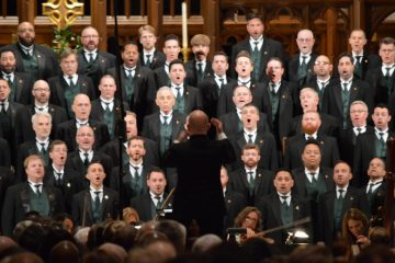 atlanta gay man chorus