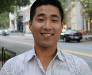 State Rep.-elect Sam Park (File photo)
