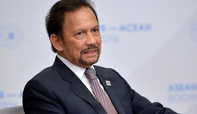 Sultan of Brunei Announces Death Penalty for Gay Sex Not to be Enforced