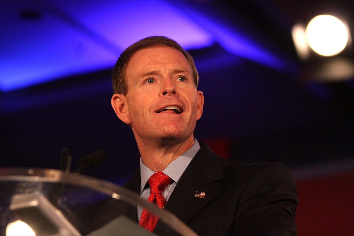 Religious Freedom Commissioner Tony Perkins Blames Gay Troops for Rise in Sexual Assault in Military