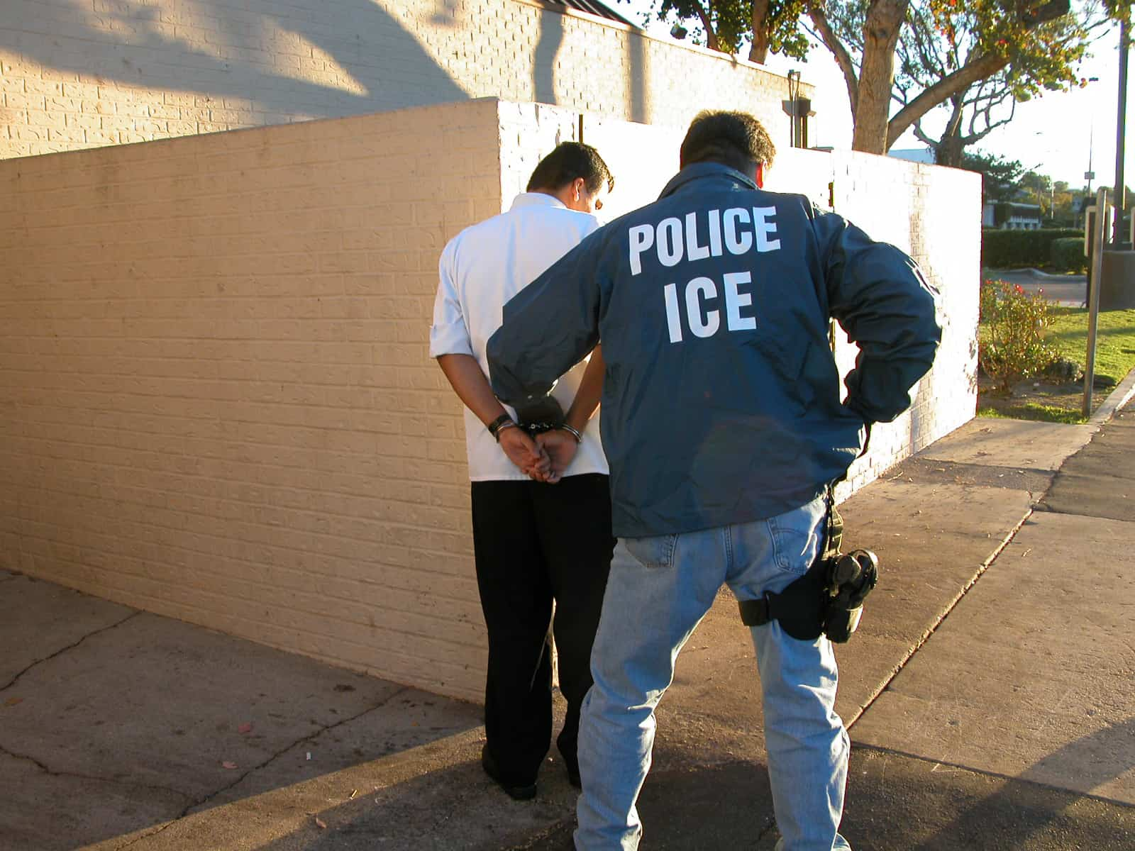 ICE Has Been Placing LGBTQ Immigrants in Solitary Confinement